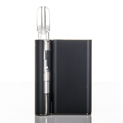 CCell Palm Vape - Black Side With 510 Cart