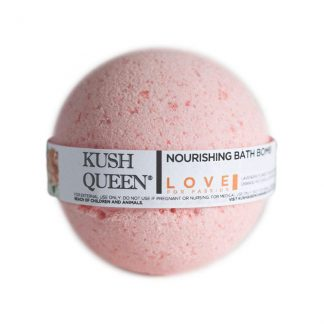 Kush Queen Bath Bomb - Love