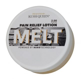 Kush Queen Melt Nano CBD Cream