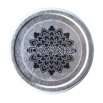 Divine Collective Salve - 1 oz Tin Top