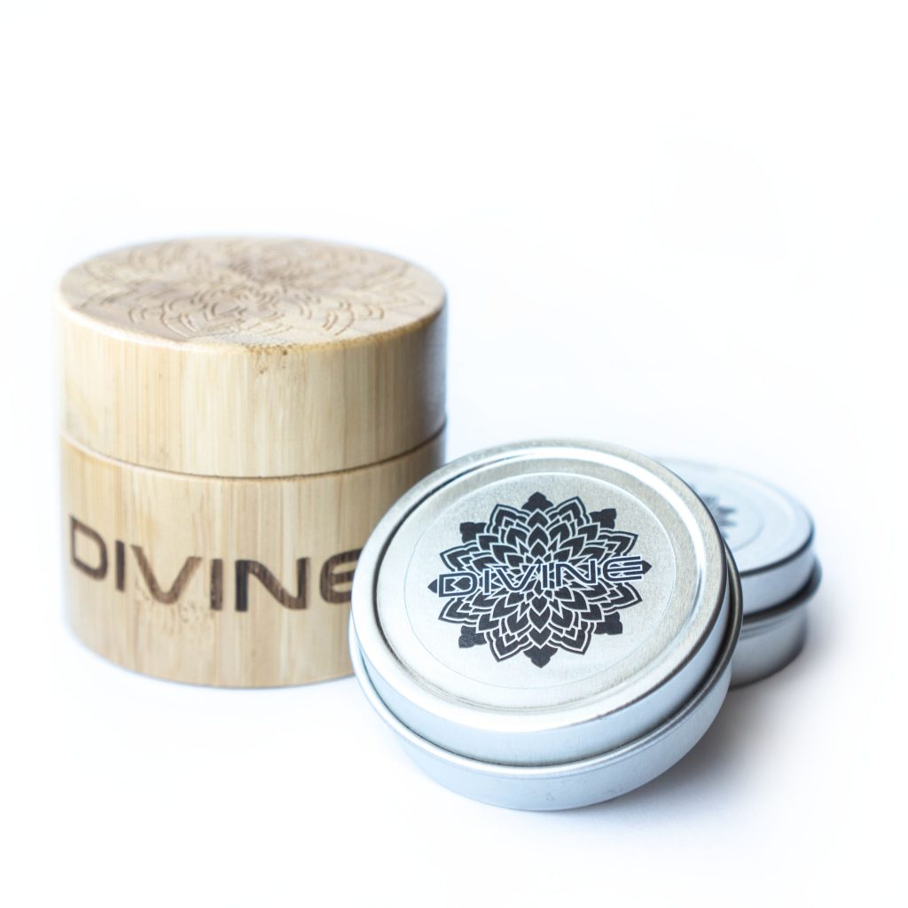 Divine Collective Salve - Limited and 1 oz