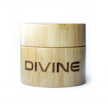 Divine Collective Salve - 2 oz Limited Wood Front