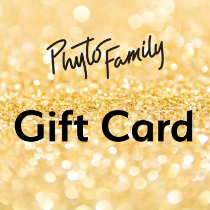 PhytoFamily CBD Gift Card