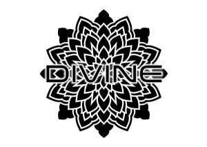 Divine Collective Logo - CBD Tattoo Aftercare by Corey Divine