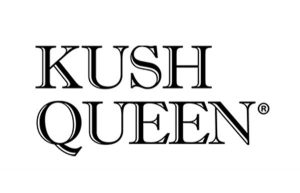 Kush Queen Logo - CBD Bath Bombs