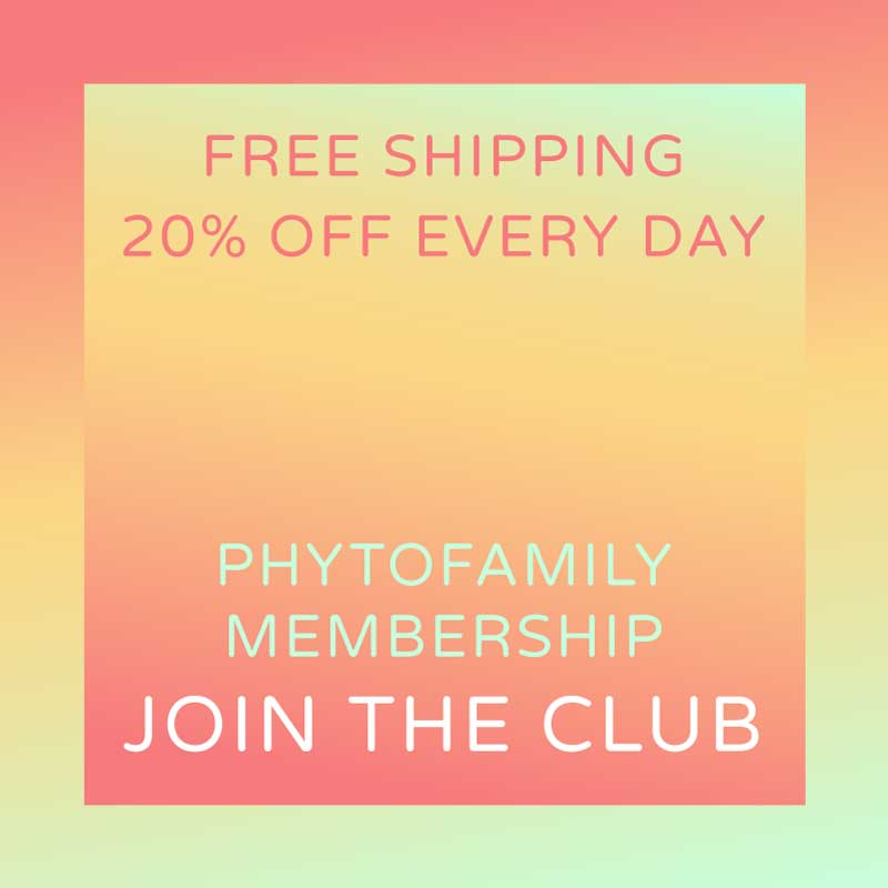PhytoFamily Membership - Square Image