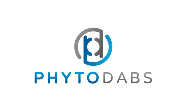 PhytoDabs Logo - CBD Dabs and High Terp Isolate