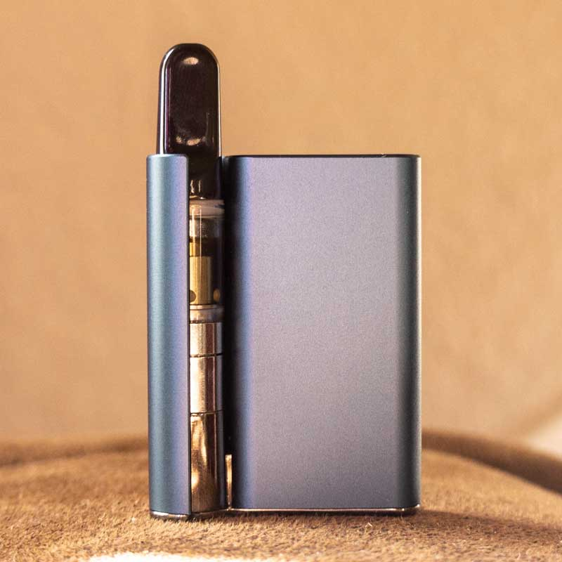 Full Spectrum CBD Vapes - CCell Vape Batteries and Ceramic Heating Element Vape Carts
