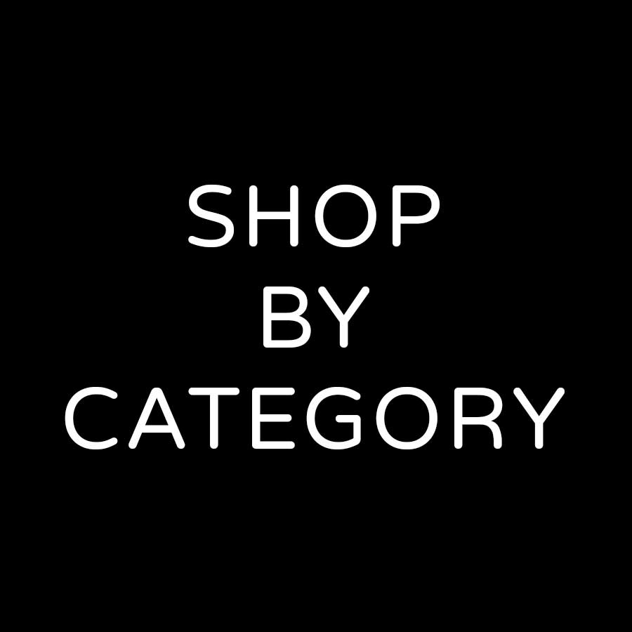 Shop By Category - All Types of CBD Products