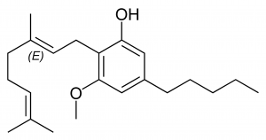 Cannabinoid Compound